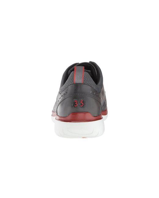first rate 1e193 e0a5a ... Rockport - Gray Dressports 2 Fast Marathon Ltd (black) Mens Shoes for  Men ...