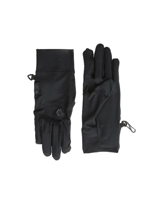 Mountain Hardwear - Butter Glove (black) Extreme Cold Weather Gloves for Men - Lyst