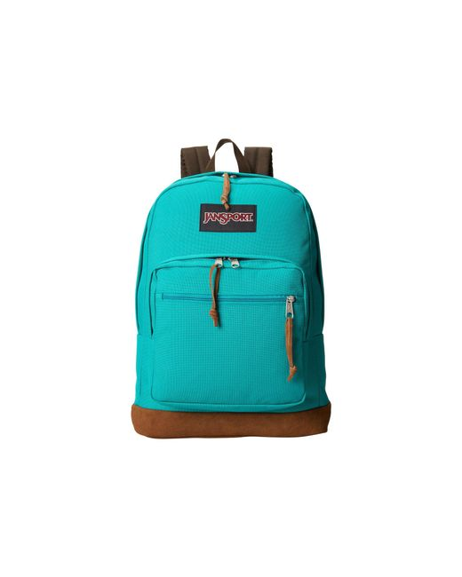 Jansport - Blue Right Pack - Lyst