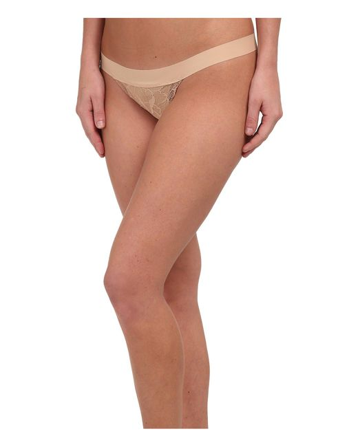 Commando - Natural Double Take G-string Lt17 - Lyst