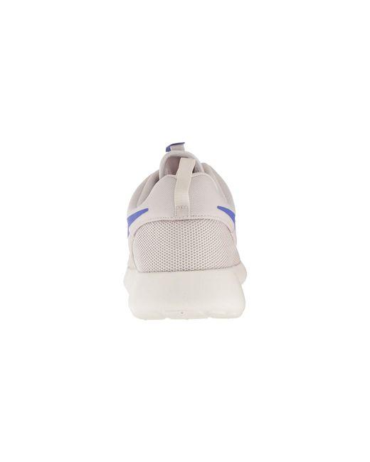 add52e8e07e2d ... Nike - Multicolor Roshe One (light Taupe black sail) Men s Classic  Shoes ...