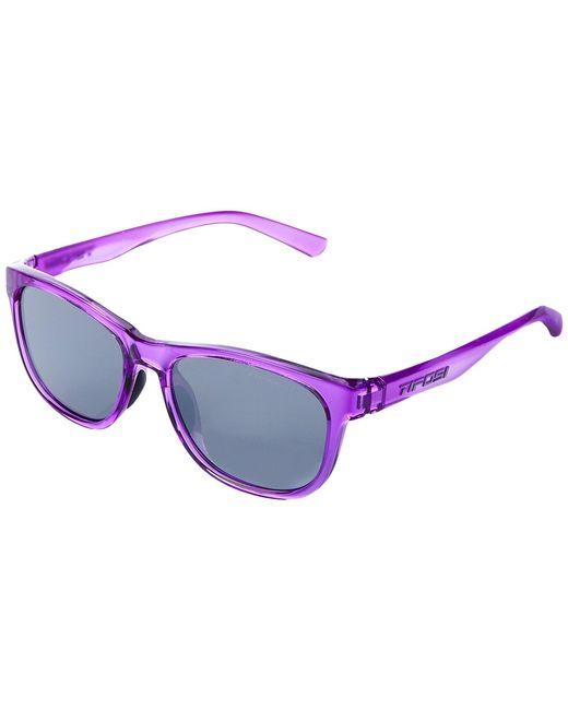 Tifosi Optics - Purple Swank (crystal Sky Blue) Athletic Performance Sport Sunglasses - Lyst