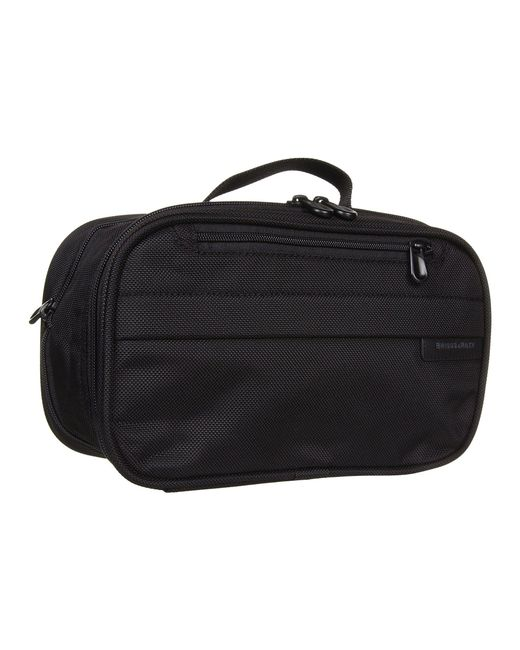Briggs & Riley - Black Baseline - Expandable Toiletry Kit - Lyst