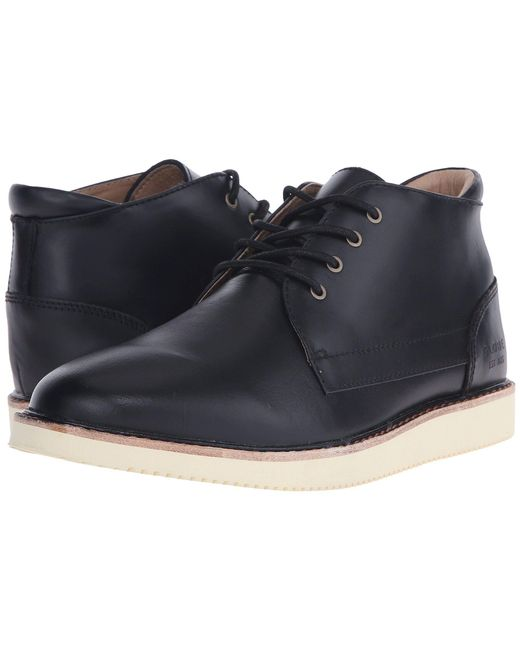 Globe - Daley Boot (black/antique) Men's Boots for Men - Lyst