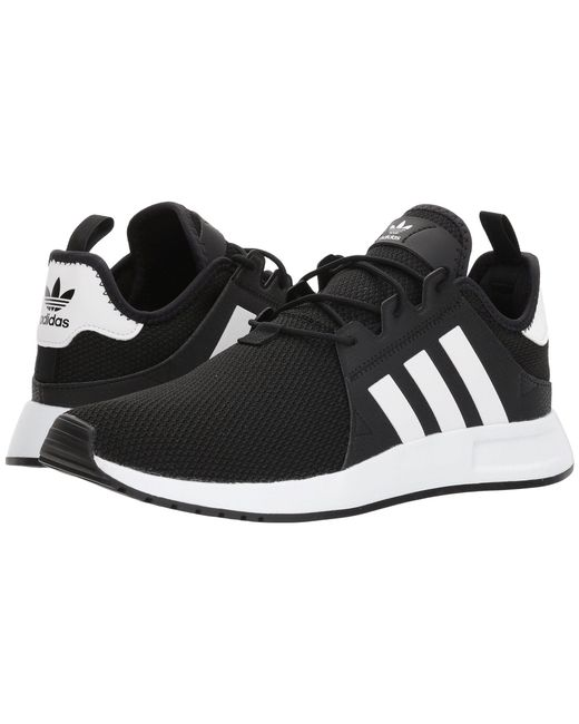 Adidas Originals - X Plr (petrol Night F17/footwear White/core Black) Men's Shoes for Men - Lyst