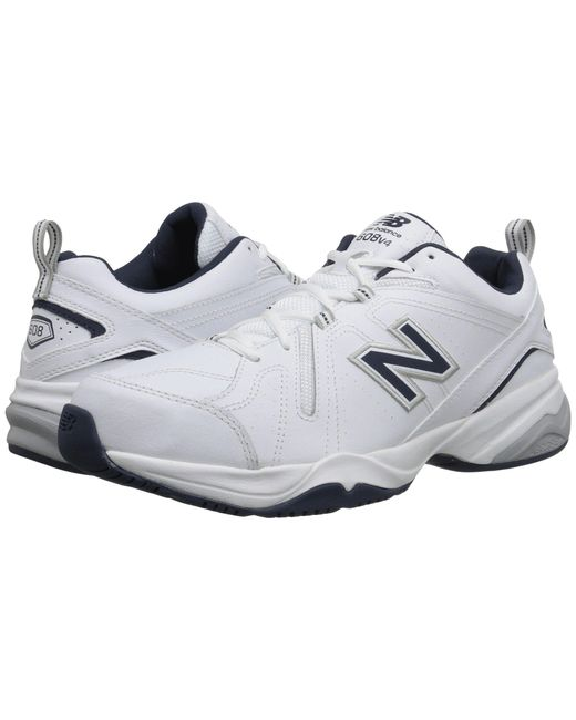 New Balance - White Mx608v4 for Men - Lyst