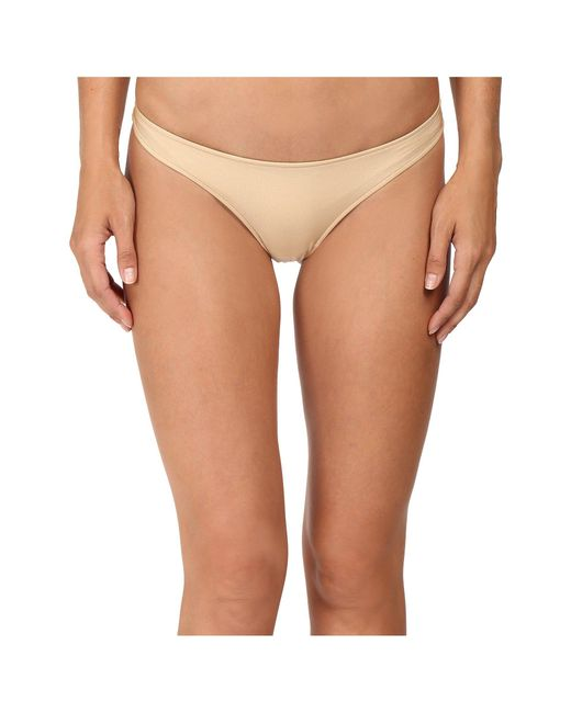 Only Hearts - Natural Second Skins Extreme Thong - Lyst