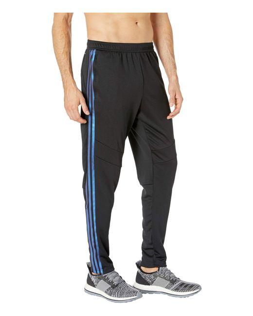 f516d8055 adidas Tiro '19 Pants (dark Blue/white) Men's Workout in Black for ...