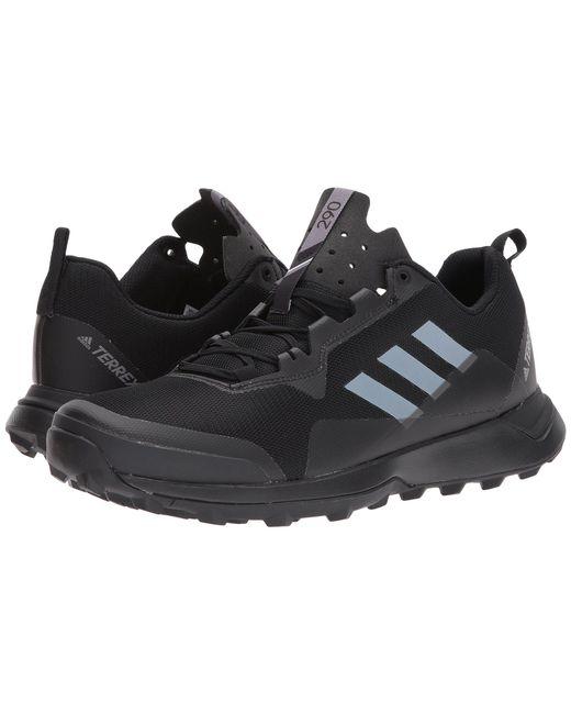 75cf1e1fd0327 Adidas Originals - Terrex Cmtk (black white grey Three) Men s Shoes for ...