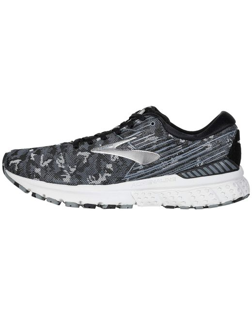 31b08c1173325 ... Brooks - Black Adrenaline Gts 19 (white grey navy) Men s Running Shoes  ...