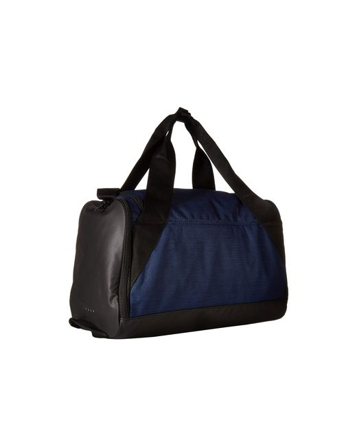 1f7daf6e28f3 ... Nike - Blue Brasilia Extra Small Training Duffel Bag (black black white)  ...