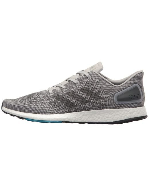 gris 5 Adidas Hombres Dpr Pureboost Greytwo Lyst qwvRF0c