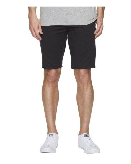 Quiksilver - Black Everyday Chino Light Shorts (vintage Indigo) Men's Shorts for Men - Lyst