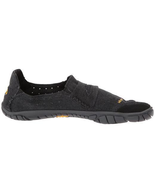 d53e4421877451 Lyst - Vibram Fivefingers Cvt-hemp (black) Men s Shoes in Black for Men