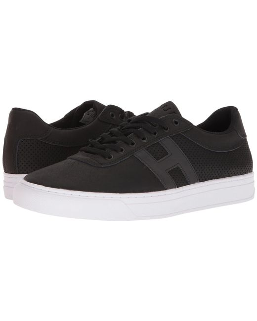 Huf - Black Soto (wheat) Men's Skate Shoes for Men - Lyst