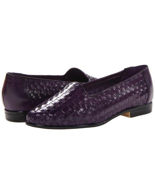Trotters   Purple Liz   Lyst