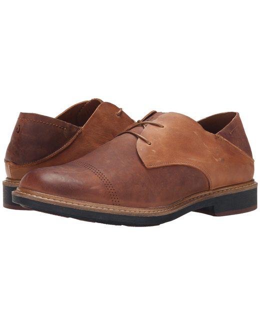Olukai - Brown Walino for Men - Lyst