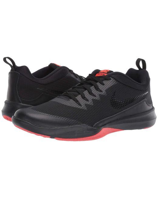 Nike - Legend Trainer (wolf Grey black pure Platinum volt) Men s ... 185585119