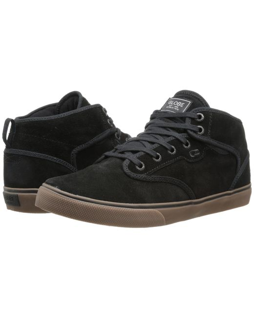 Globe | Black Motley Mid for Men | Lyst