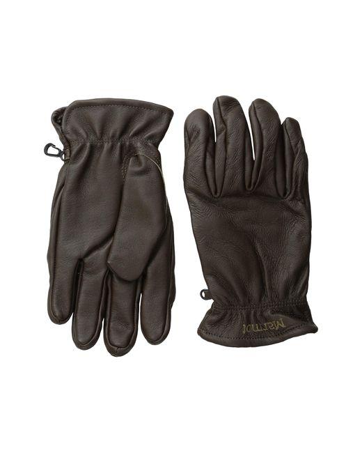 Marmot | Brown Basic Work Glove for Men | Lyst