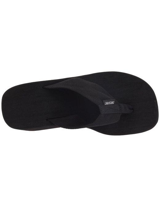 c7b3d27af Lyst - Scott Hawaii Wahine (black) Women s Sandals in Black