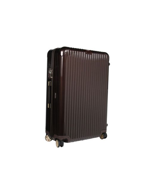 "Rimowa | Brown Salsa Deluxe - 32"" Multiwheel 