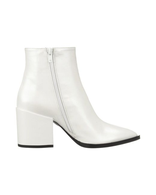 McQ Shadow Ankle Boot LgJqee6