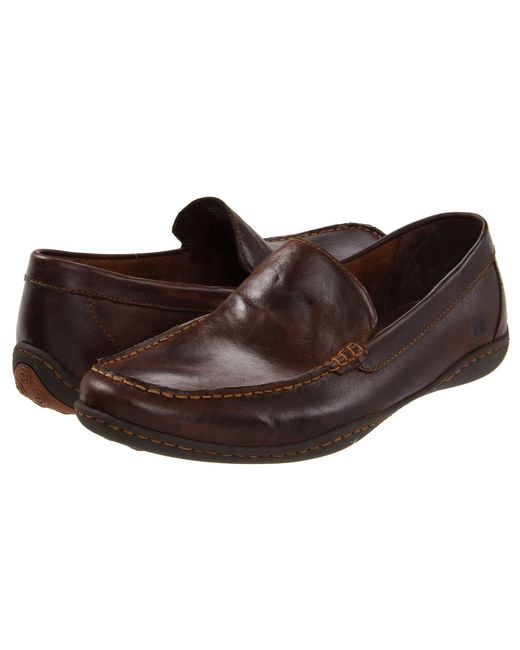 Born | Brown Harmon for Men | Lyst