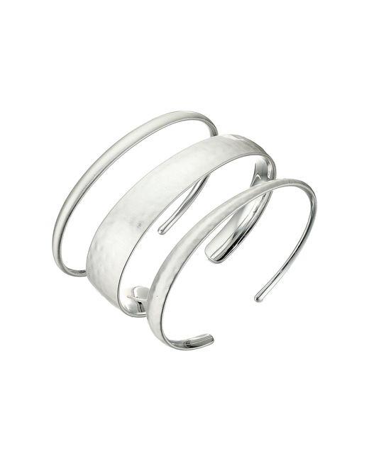 Kendra Scott - Metallic Tiana Bracelet (rose Gold) Bracelet - Lyst