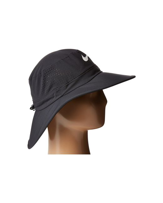 3099eed3f07 Lyst - Nike Sun Protect Cap 2.0 (black wolf Grey anthracite white ...