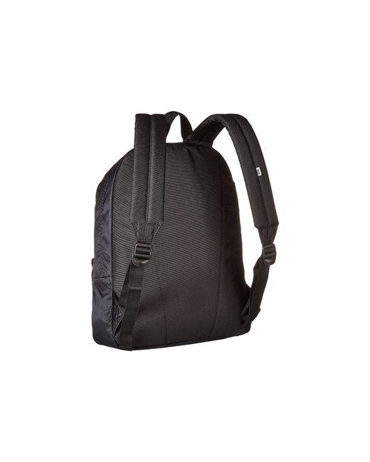 873dc7da17 ... Vans - Black Deana Iii Backpack (racing Red Shine) Backpack Bags - Lyst  ...