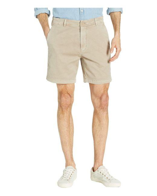 Vineyard Vines Natural 7 Island Shorts for men