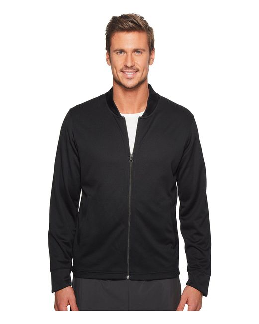 Nike - Dry Rivalry Basketball Jacket (anthracite/black) Men's Coat for Men - Lyst