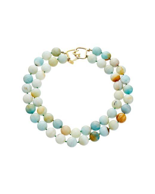 Kenneth Jay Lane | Multicolor 6438 Necklace | Lyst