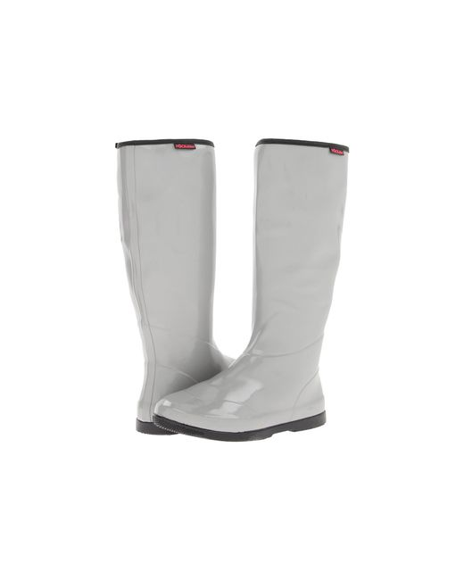 Baffin | Gray Packables Boot | Lyst