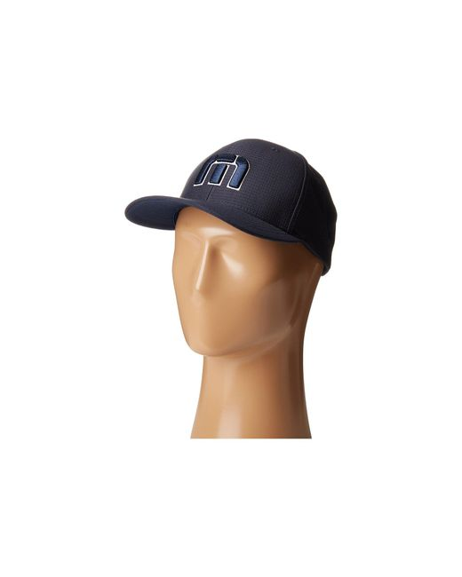 Travis Mathew   Blue B-bahamas Hat for Men   Lyst