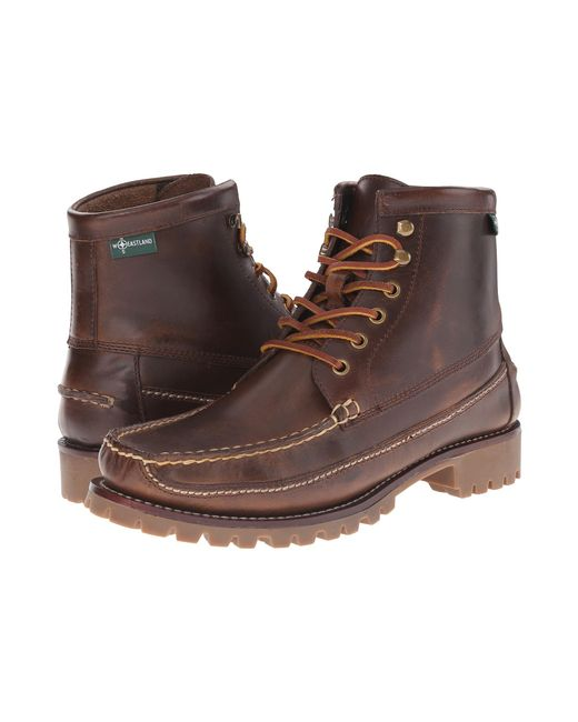 Eastland 1955 Edition | Brown Franconia 1955 for Men | Lyst