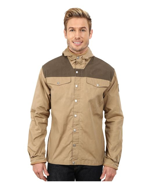 Fjallraven | Natural Greenland No. 1 Special Edition for Men | Lyst