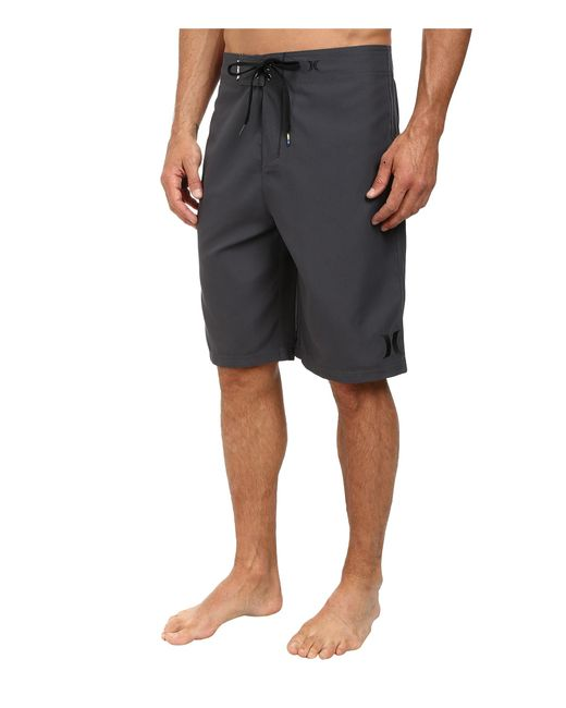 "Hurley | Gray One & Only Boardshort 22"" for Men 