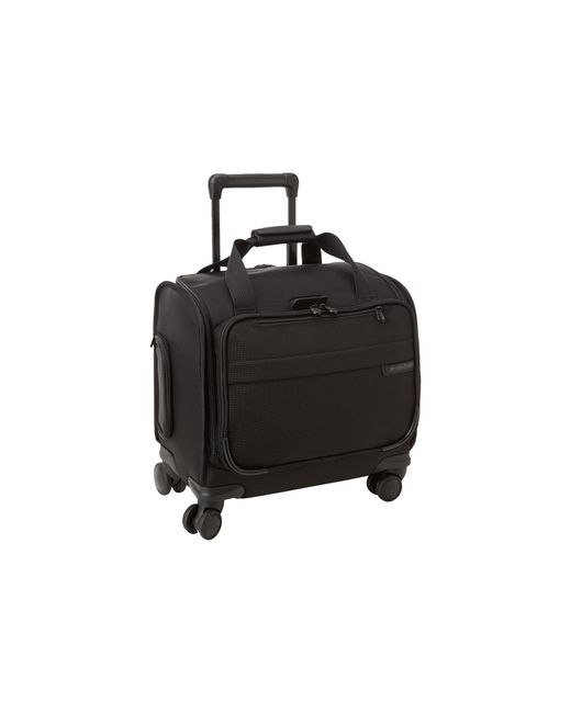 Briggs & Riley | Black Baseline Carry-on Cabin Spinner | Lyst