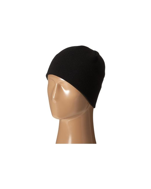 Smartwool | Black The Lid Hat | Lyst
