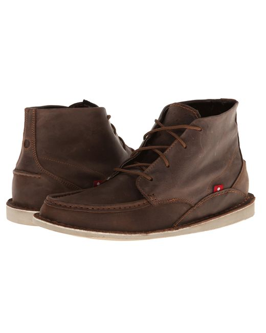 Oliberte | Brown Mogado High for Men | Lyst