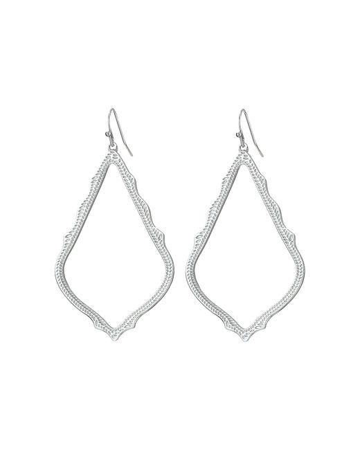 Kendra Scott | Metallic Sophee Earring | Lyst