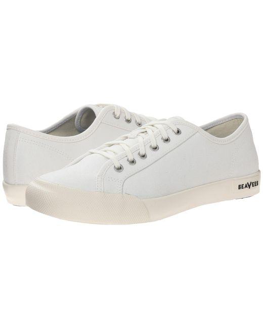 Seavees | White 06/67 Monterrey Sneaker Standard | Lyst