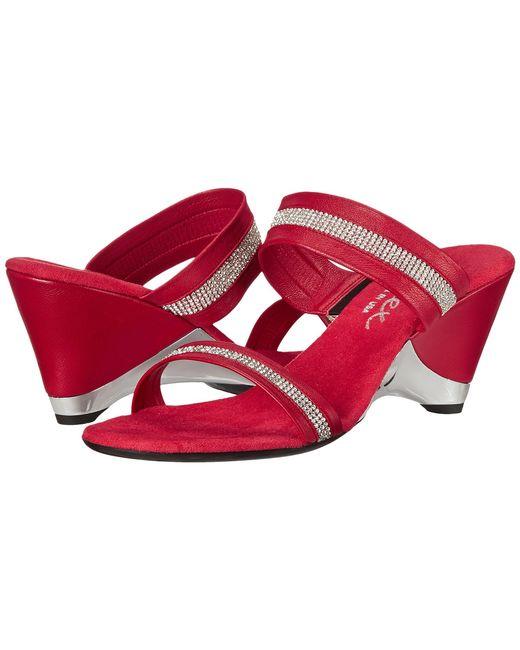 Onex | Red Stunning | Lyst