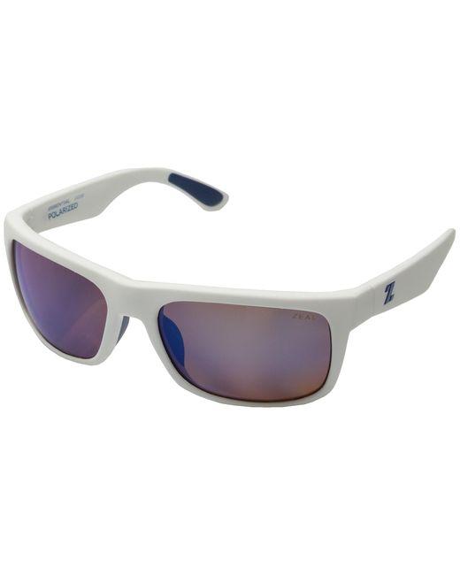 Zeal Optics   White Essential   Lyst