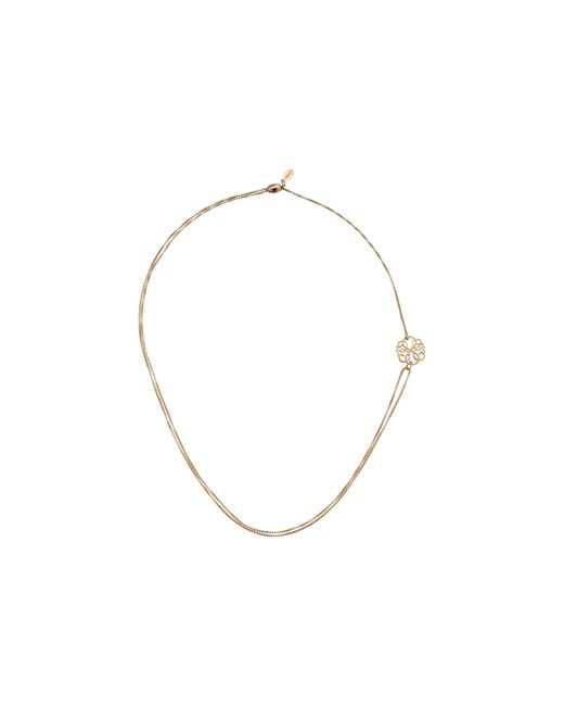 ALEX AND ANI | Metallic Precious Ii Collection Path Of Life Adjustable Necklace | Lyst