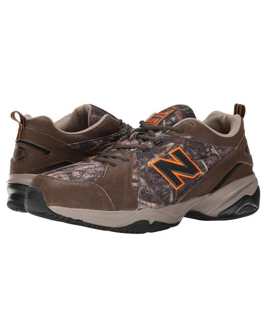 New Balance | Green Mx608v4 for Men | Lyst