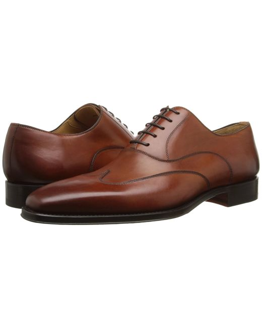 Saks Fifth Avenue | Brown Golosalvo for Men | Lyst