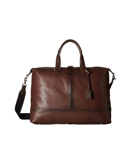 Frye | Brown Ben Artisan Duffel for Men | Lyst